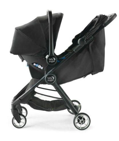 Baby Jogger City Tour 2 Sittvagn (Jet)