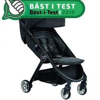 Baby Jogger City Tour 2 Sittvagn (Slate)
