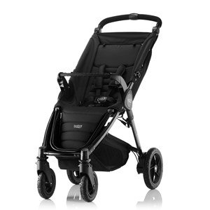 Britax B-Motion 4 Plus Barnvagn Cosmos Black One Size